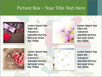 0000083774 PowerPoint Template - Slide 14