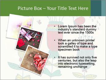 0000083774 PowerPoint Template - Slide 17