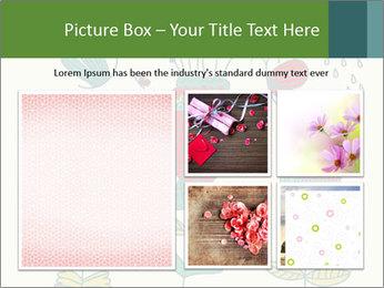 0000083774 PowerPoint Template - Slide 19