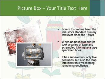 0000083774 PowerPoint Template - Slide 20