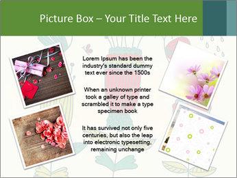 0000083774 PowerPoint Template - Slide 24