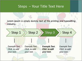 0000083774 PowerPoint Template - Slide 4