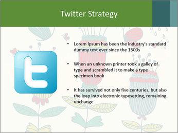 0000083774 PowerPoint Template - Slide 9