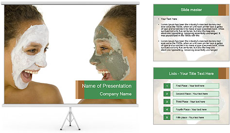 0000083775 PowerPoint Template