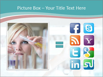 0000083776 PowerPoint Templates - Slide 21