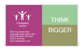 0000083778 Business Card Template