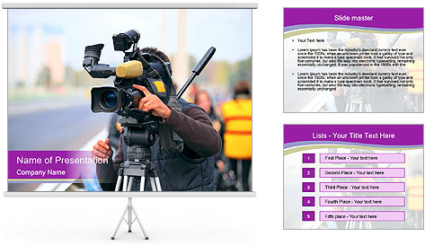 0000083780 PowerPoint Template