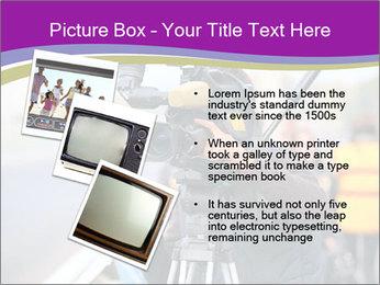 0000083780 PowerPoint Template - Slide 17