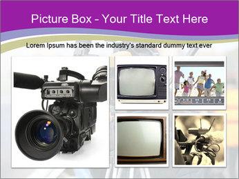 0000083780 PowerPoint Template - Slide 19