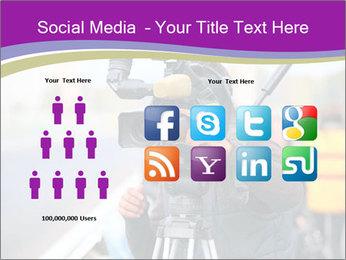 0000083780 PowerPoint Template - Slide 5