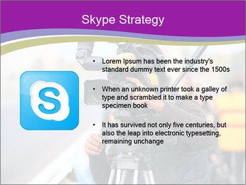 0000083780 PowerPoint Template - Slide 8