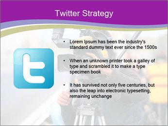 0000083780 PowerPoint Template - Slide 9