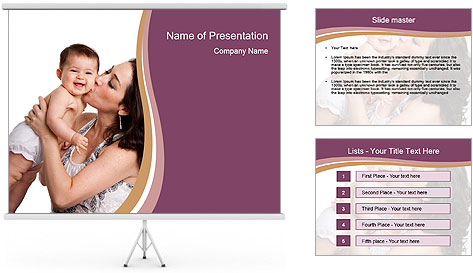 0000083782 PowerPoint Template