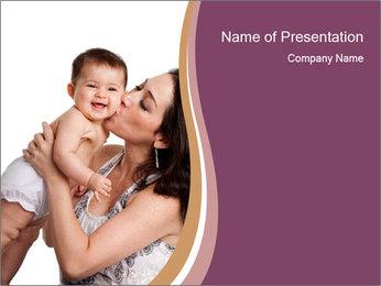 0000083782 PowerPoint Template - Slide 1