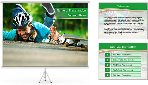 0000083784 PowerPoint Template