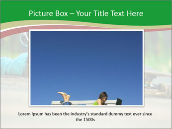 0000083784 PowerPoint Template - Slide 16