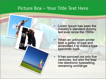 0000083784 PowerPoint Template - Slide 17