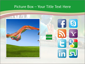 0000083784 PowerPoint Template - Slide 21