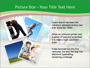 0000083784 PowerPoint Template - Slide 23