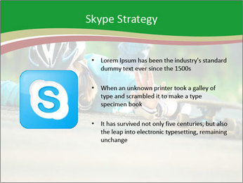0000083784 PowerPoint Template - Slide 8