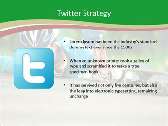 0000083784 PowerPoint Template - Slide 9