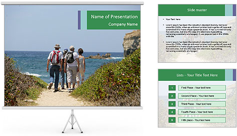 0000083786 PowerPoint Template