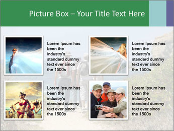 0000083786 PowerPoint Template - Slide 14