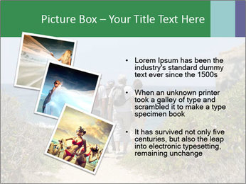 0000083786 PowerPoint Template - Slide 17