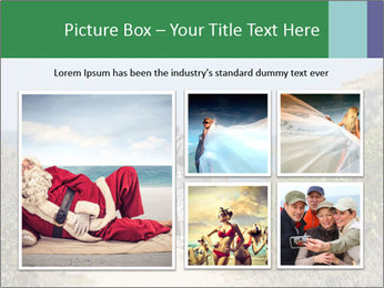 0000083786 PowerPoint Template - Slide 19