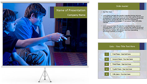 0000083787 PowerPoint Template