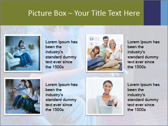 0000083787 PowerPoint Templates - Slide 14