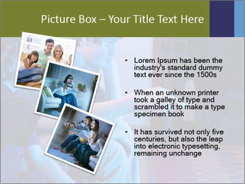 0000083787 PowerPoint Templates - Slide 17
