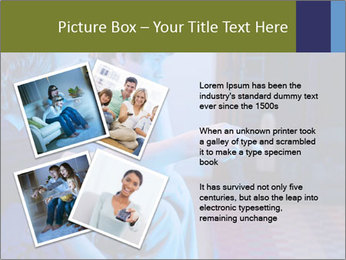 0000083787 PowerPoint Templates - Slide 23