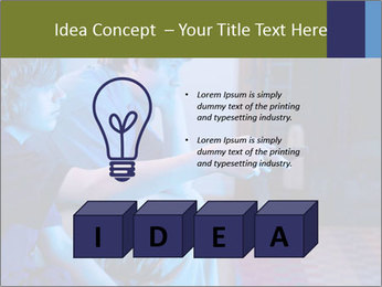 0000083787 PowerPoint Templates - Slide 80