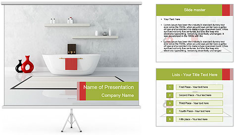 0000083788 PowerPoint Template