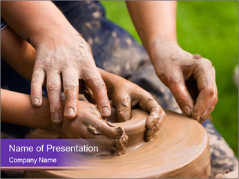 0000083789 PowerPoint Template - Slide 1