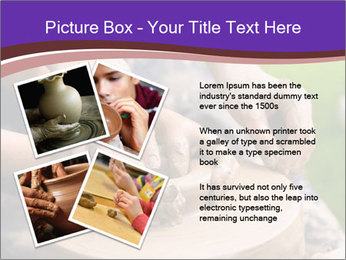 0000083789 PowerPoint Template - Slide 23