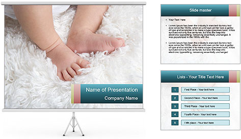 0000083790 PowerPoint Template