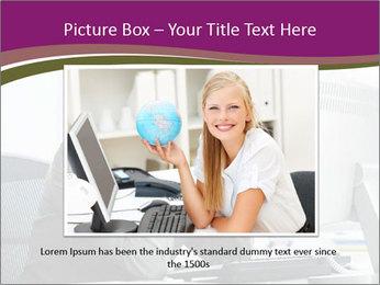 0000083791 PowerPoint Template - Slide 15