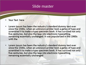 0000083791 PowerPoint Templates - Slide 2