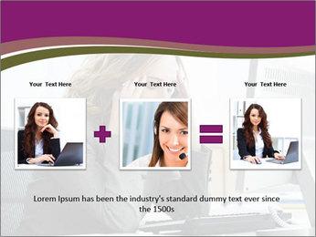 0000083791 PowerPoint Templates - Slide 22