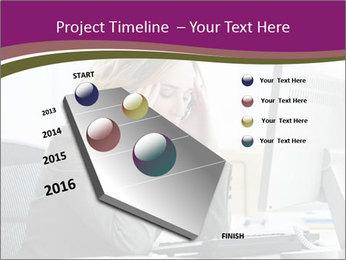 0000083791 PowerPoint Templates - Slide 26