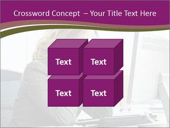 0000083791 PowerPoint Templates - Slide 39