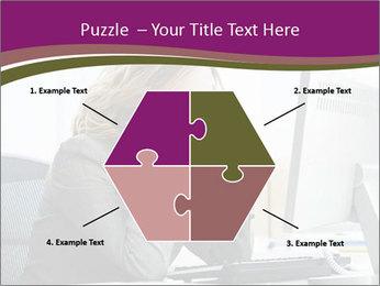 0000083791 PowerPoint Templates - Slide 40