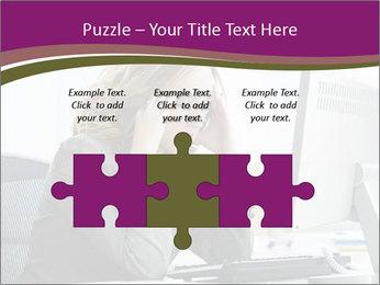 0000083791 PowerPoint Templates - Slide 42