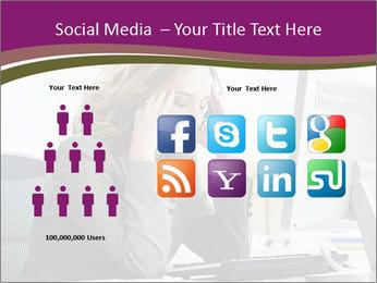 0000083791 PowerPoint Templates - Slide 5