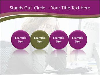 0000083791 PowerPoint Templates - Slide 76