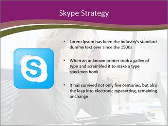 0000083791 PowerPoint Template - Slide 8