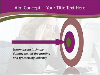 0000083791 PowerPoint Templates - Slide 83