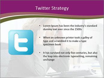 0000083791 PowerPoint Template - Slide 9